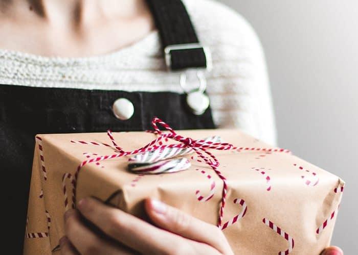 Les produits coiffants professionnels font les plus beaux cadeaux de Noël pour une femme!